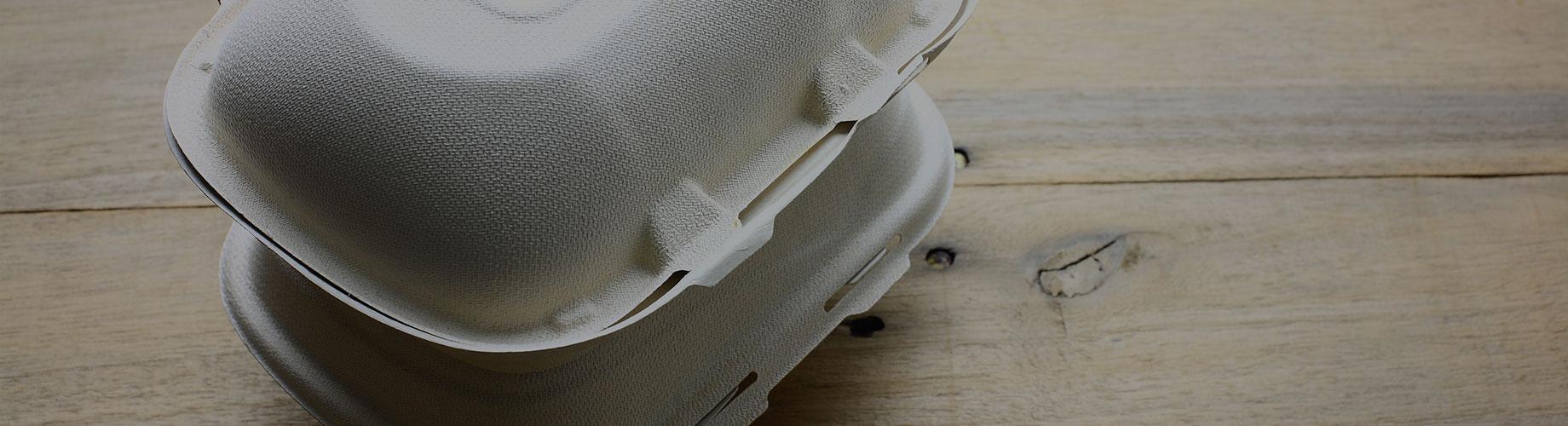 ¿Cómo se degradan los Desechables Biodegradables?